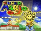 Super Mario 63Hacked