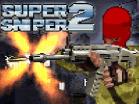 Super Sniper 2 Hacked