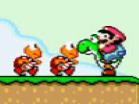 Super Mario Flash 2 Hacked