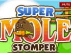 Super Mole Stomper Hacked