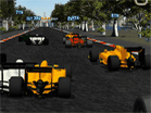 Super Race F1 Hacked