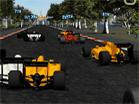 Super Race F1 Hacked