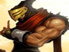 Super Shogun Ninja Hacked