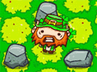 Surround The LeprechaunHacked