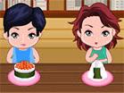 Sushi Corner Hacked