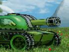 SWAT Tank Hacked