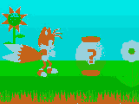 Tails Nightmare 2 Hacked