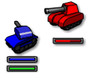 Tank Patrol Hacked