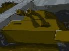 Tank Destroyer Hacked