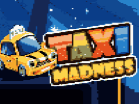 Taxi Madness  Hacked