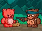 Teddy Bear Picnic Massacre Hacked