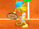 Tennis Stars Cup Hacked