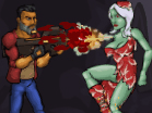 Tequila Zombies 3Hacked