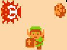 The Legend of Zelda Hacked