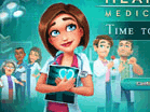 Hearts Medicine : Time to Heal Hacked