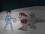 Tim\'s Christmas Nightmare Hacked