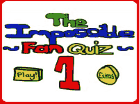The Impossible Quiz - Fan editionHacked