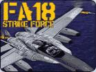 F18 Strike Force Hacked