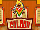 Top Shootout: The Saloon Hacked