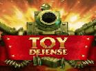 Toy Defense Hacked