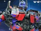 Transformer 3 Hacked