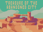 Treasure Of The Abandoned CityHacked
