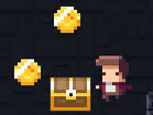 Treasure Hunter Hacked