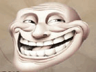 Trollface ClickerHacked