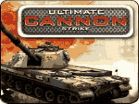 Ultimate Cannon Strike Hacked