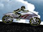 Urban Rider Hacked