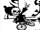 Victorian BMX Hacked