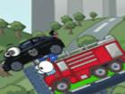 Vehicles III  Car Toons Hacked