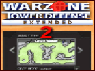 Warzone TD Extended Hacked