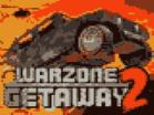 Warzone Getaway 2 Hacked