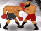 World Boxing Tournament Hacked