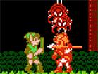 Zelda II: The Adventure of Link Hacked
