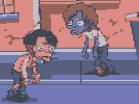 Zombie CureHacked