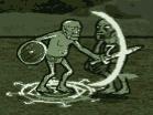 Zombie Knight Hacked