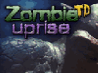 Zombie Tower Defense: UpriseHacked