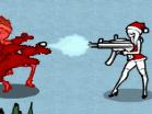 Zombie Hooker Nightmare Christmas Hacked