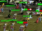 Zombie Battlefield Hacked