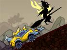 Zombie Car Madness Hacked