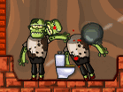Zombie Demolisher 4 Invasion In TexasHacked