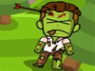 Zombie Impaler Hacked