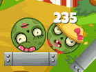 Zombie Love Story 2 Hacked