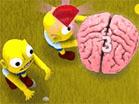 Zombies Vs BrainsHacked