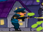 Zombie Trapper  Hacked
