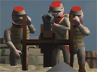 Cannon Defense : American Civil War Edition