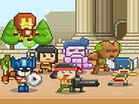 Awesome Happy Heroes Hacked