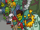Zombie Town Story Hacked